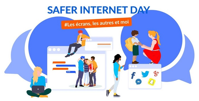Safer Internet France
